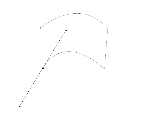 Drawing Lines With Gimp : How to make curved lines in gimp quora