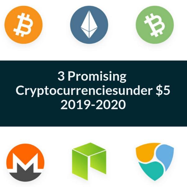 next big cryptocurrency to mine