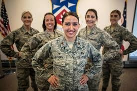 What is army boot camp like for women? - Quora