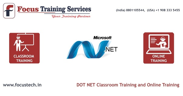 Which are the best .NET training institutes in Ameerpet, Hyderabad ...