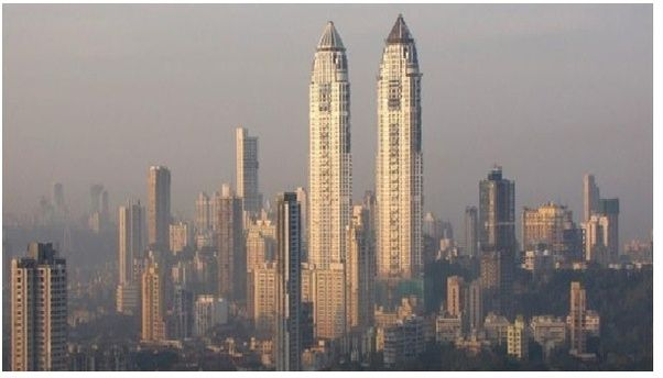 When will india have taller buildings like other countries quora the imperial towers in mumbai altavistaventures Images