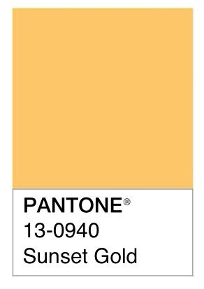 What Is A Good Pantone Color Scheme For The Outback Desert