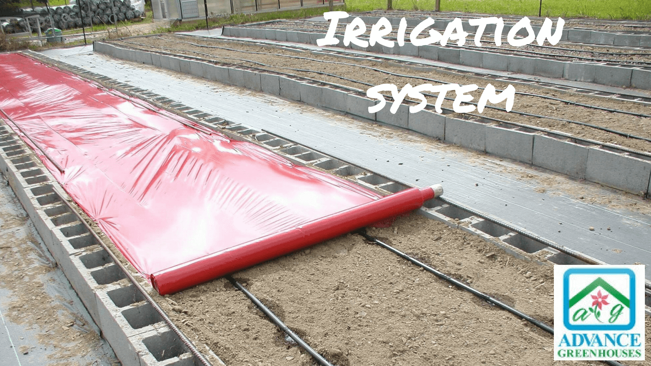 How To Start An Irrigation System In My Garden Does Having A Long
