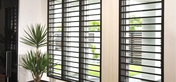 What Are Some Ideas For Window Grills Quora