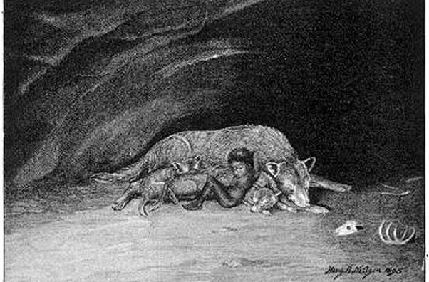 Se dois bebês humanos fossem colocados em uma ilha isolada sem ninguém para conversar, desenvolveriam uma linguagem humana natural? Main-qimg-a45e162aa4e9956991a9e078283bc9e1