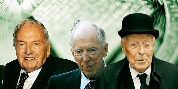 What do other billionaires think of the Rothschilds? - Quora