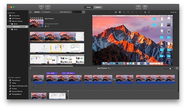What is the best free video editing software equivalent to