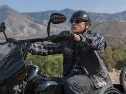 Why Do The Sons Of Anarchy Wear Such Dorky Bike Helmets