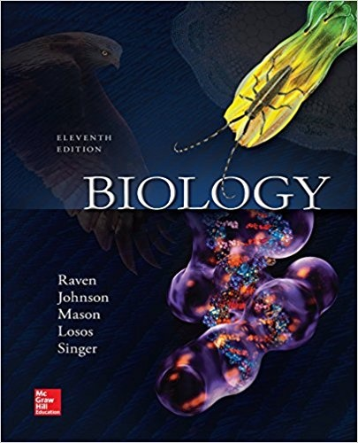 Where Can I Find Biology 11th Edition Raven Test Bank Quora