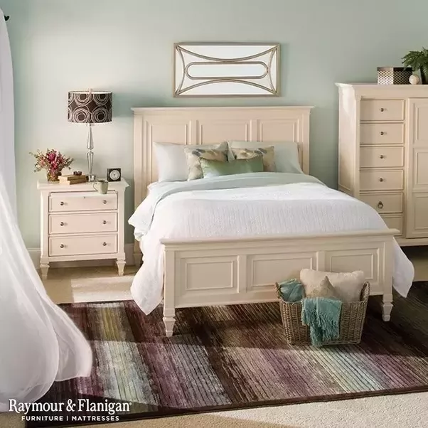 What Paint Colors Compliment A Cream Headboard Quora