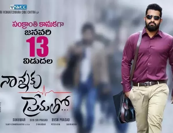 Jr Ntr Nannaku Prematho Movie First Look Ultra Hd Posters: What Is The Most Epic Celebrity Transformation According