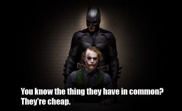 Cruel World Quotes Best 105 Famous Quotes About Cruel: Which Are The Joker's Best Quotes?