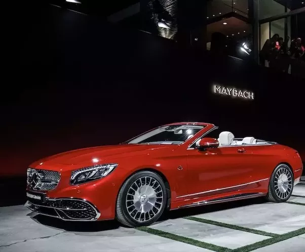 Most Expensive Mercedes >> What Is The Most Expensive Mercedes Benz Model Quora