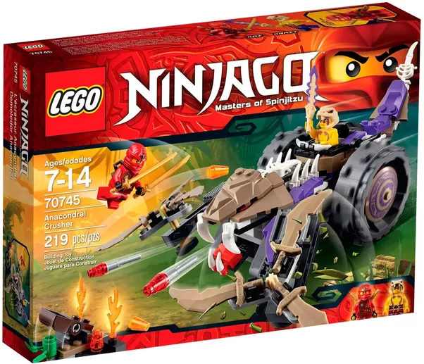 Why is there an age limit on most Lego sets? - Quora
