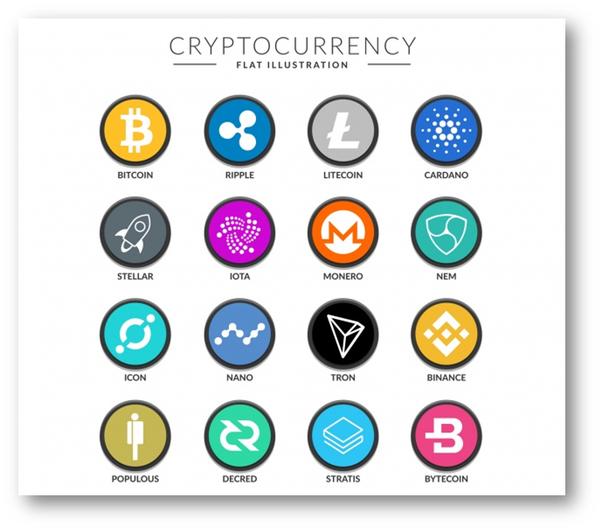 best blockchain certification cryptocurrencies like bitcoin