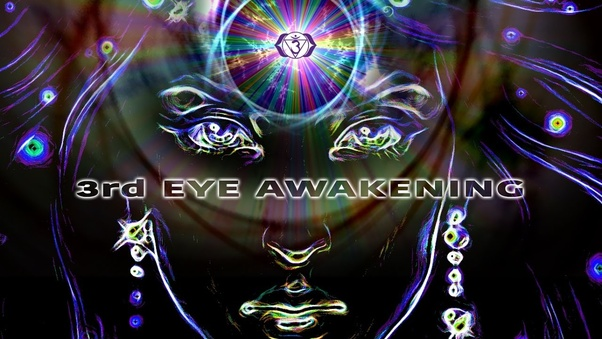 Can you open your third eye without undergoing an awakening? - Quora
