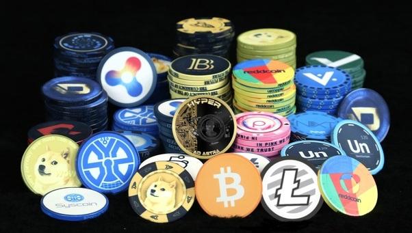 bitcoin price today range