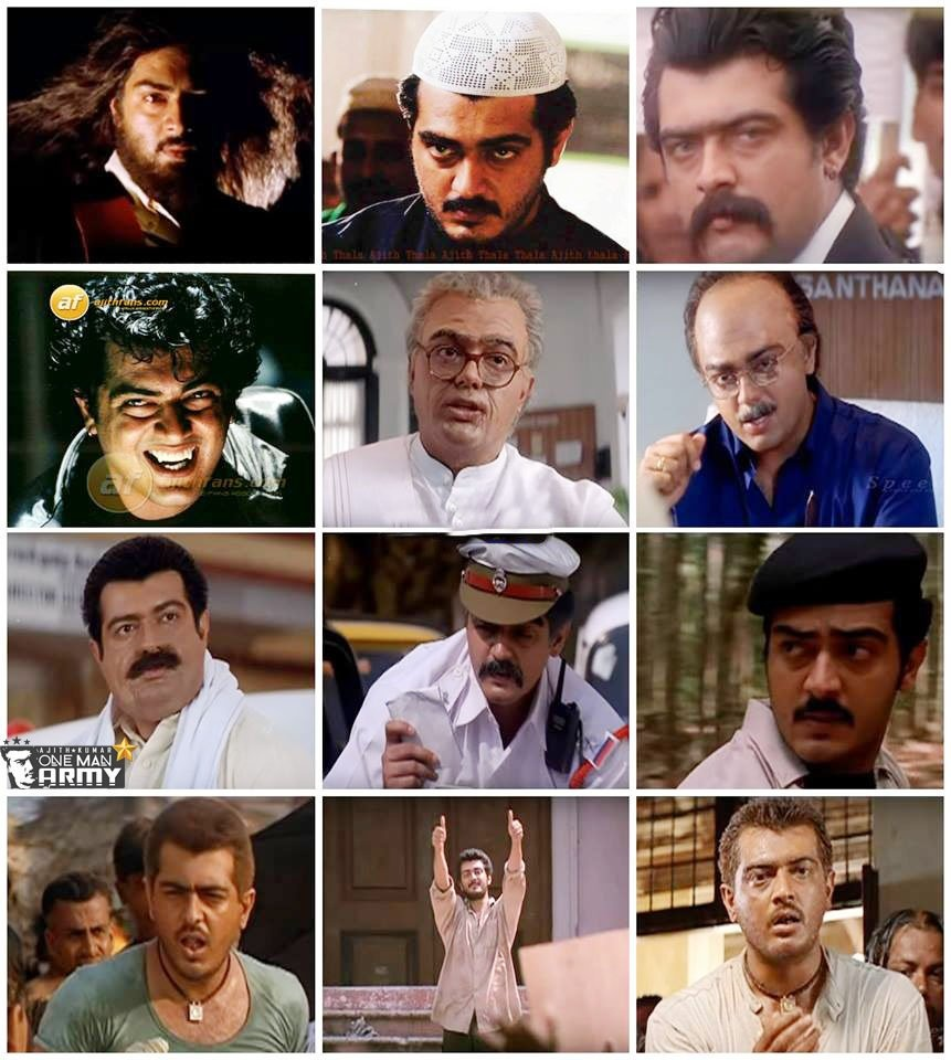 Who is the most underrated actor in Tamil industry? - Quora