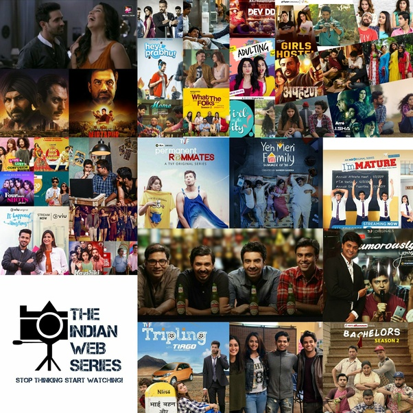 What's your favorite Indian web series? - Quora