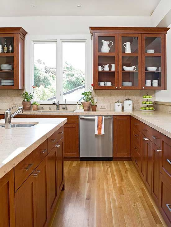 Is Mahogany Good For Kitchen Cabinets Quora