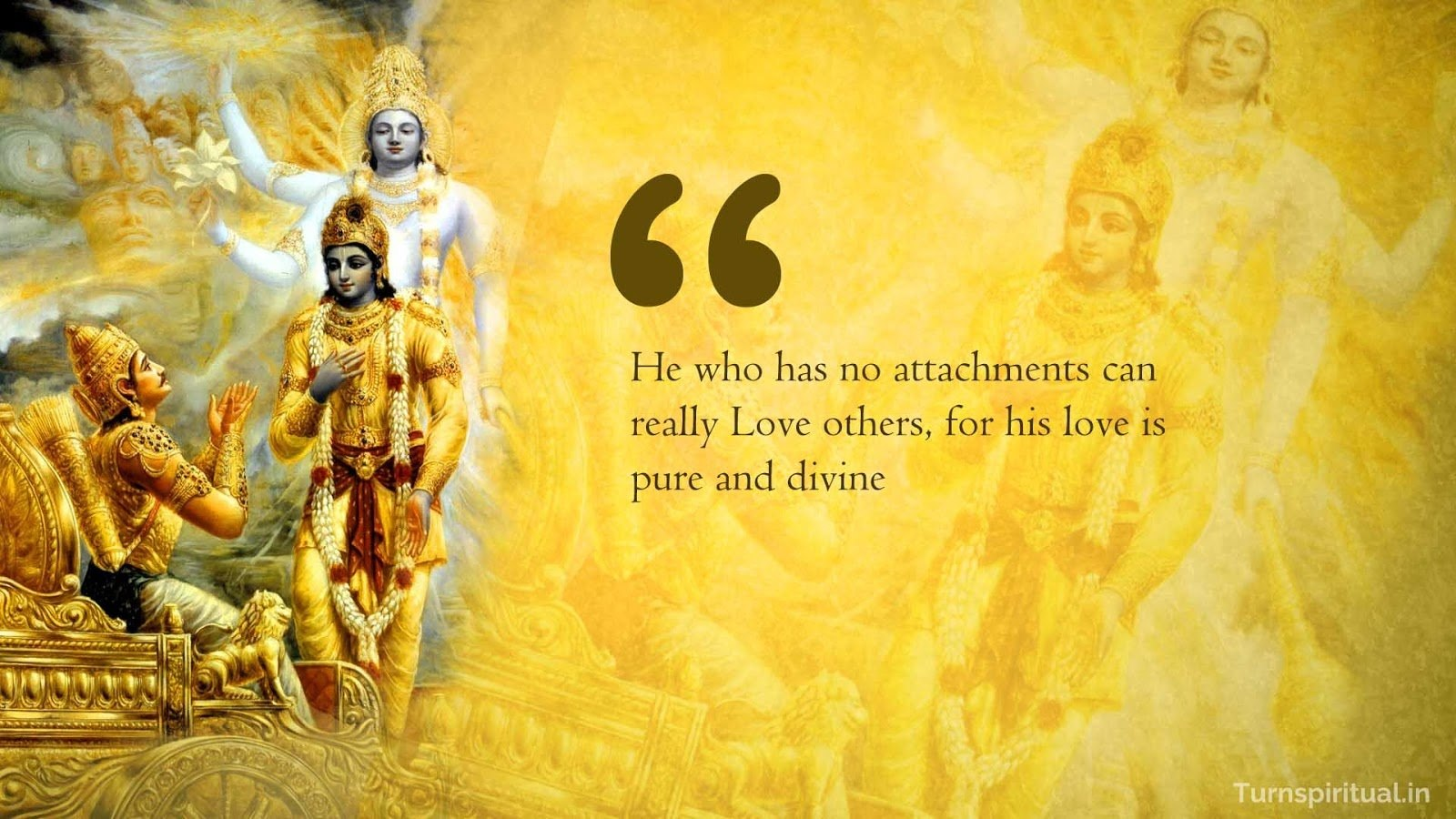 What Is The Best Quote Of Lord Krishna You Ever Read Quora