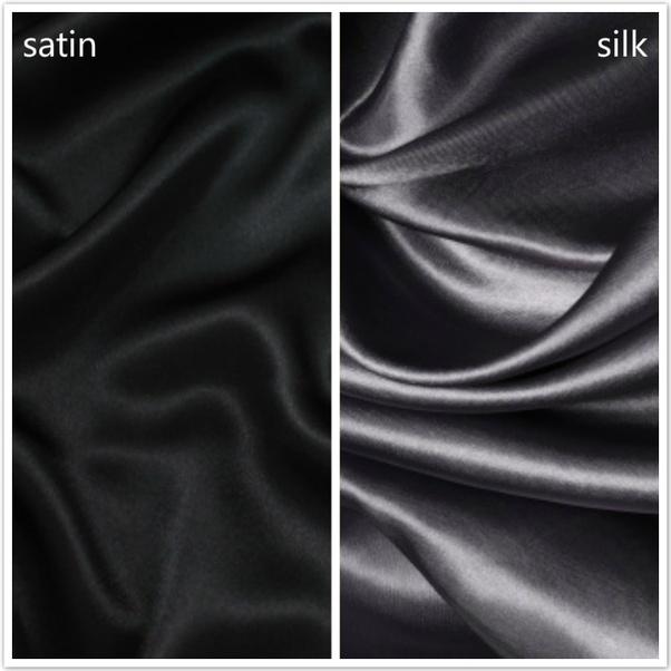 siden eller silke