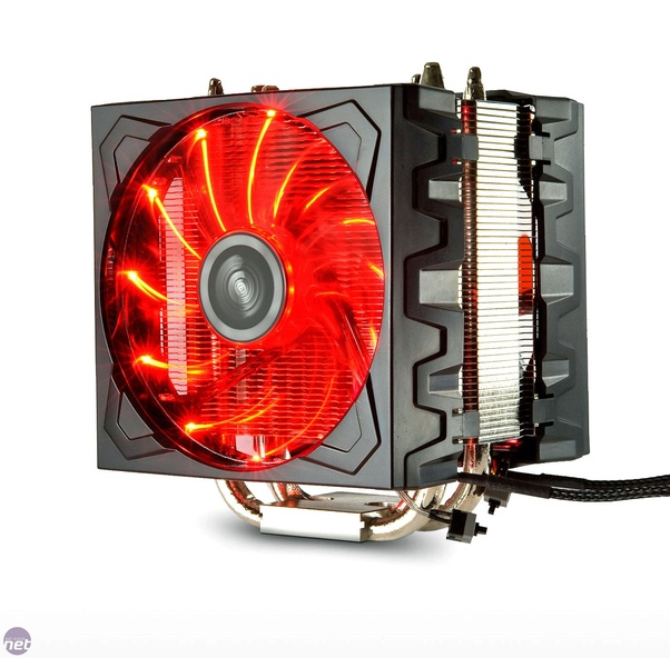 Do I need a separate cooler for my CPU, graphics card, and