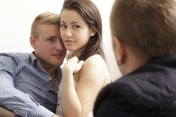What is the psychology behind cuckolding? - Quora