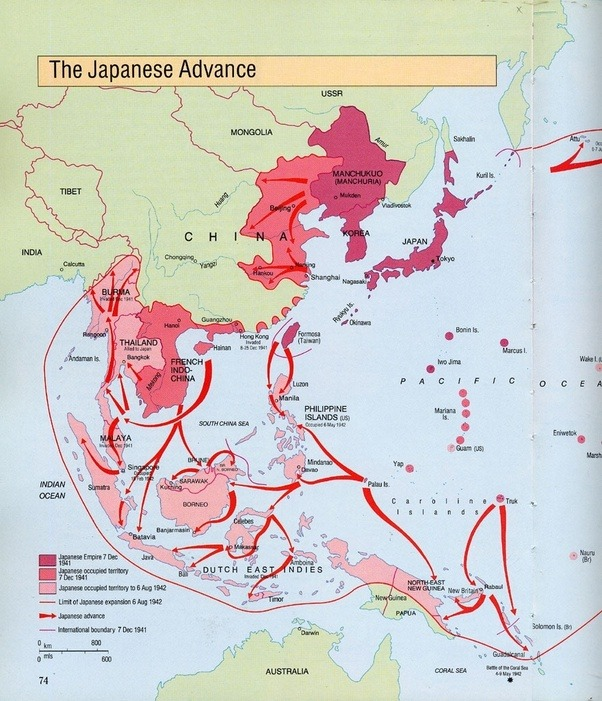 In wwii could the british have been successful without the united and by doing this the japanese would eventually start attacking the soviet union effectively dividing the war into 2 fronts the european front germany gumiabroncs