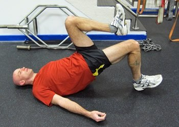 how important is strength training legs to marathon