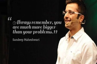 Who is the top motivational speaker in india? - Quora