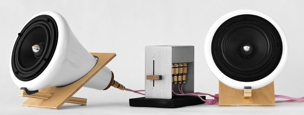 Best Speakers For Iphone