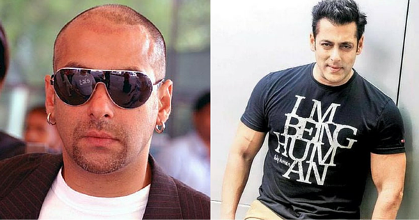 Who Are The Bald Actors In Bollywood Opted For Hair Transplant Or