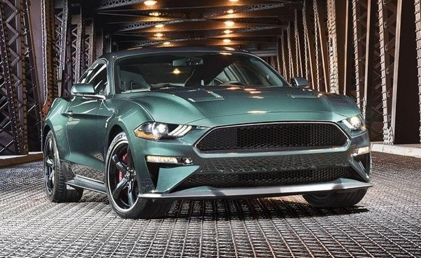 If You Could Choose To Own A 2018 Ford Mustang 2018 Dodge