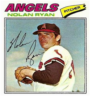 How Much Is A Topps Nolan Ryan Rookie Card Worth Quora
