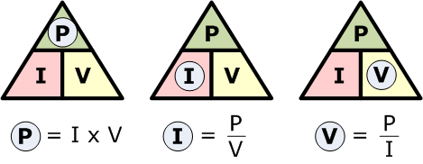 What is the relationship between voltage current and ...  Voltage