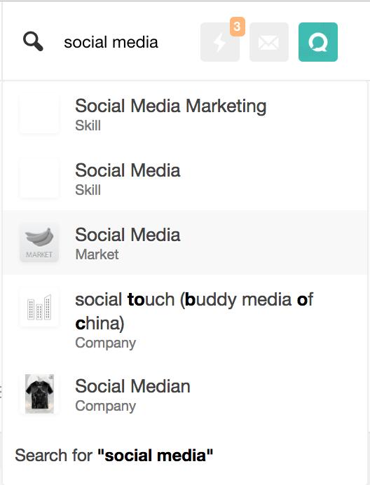 Where do I find angel investors interested in social media