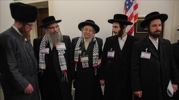 Apa perbedaan Israel, Zionis, dan Yahudi, atau ketiganya ...