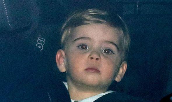 """Почему принц Уильям и Кейт не дали ребенку имя Филипп или Филиппа? Но дважды использовали """"Луи"""""""
