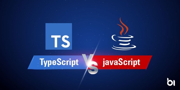 What is the difference between TypeScript and JavaScript