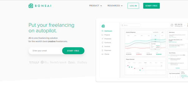 What Are The Best Time Tracking And Invoicing Tools For Freelance - Best time tracking and invoicing app