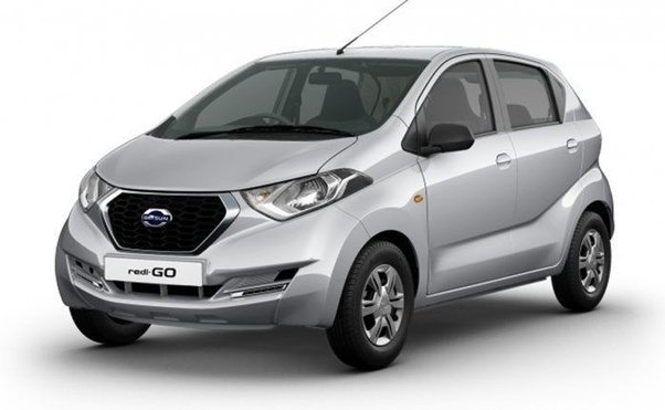 Which car is more better choice? Datsun redi-go or maruti ...