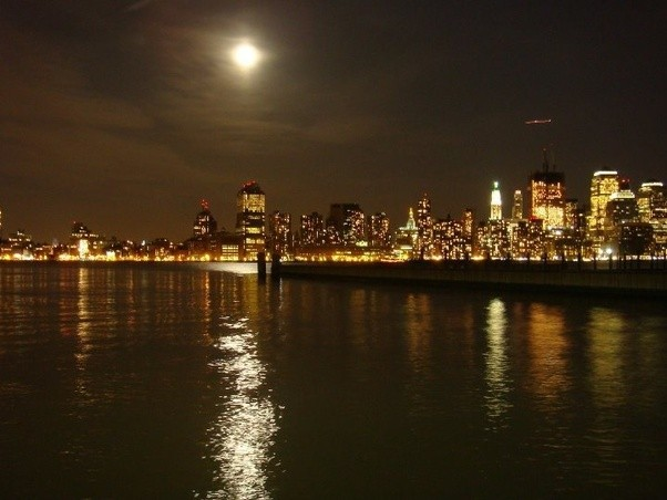 Where Are Cheap Places To Stay In New Jersey When Visiting