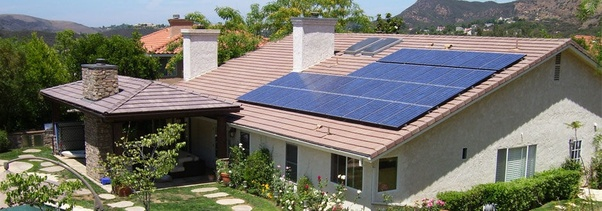 Is it worth installing solar panels in my house in India to