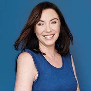 Has The Actress Who Plays The Character Flo In The Progressive