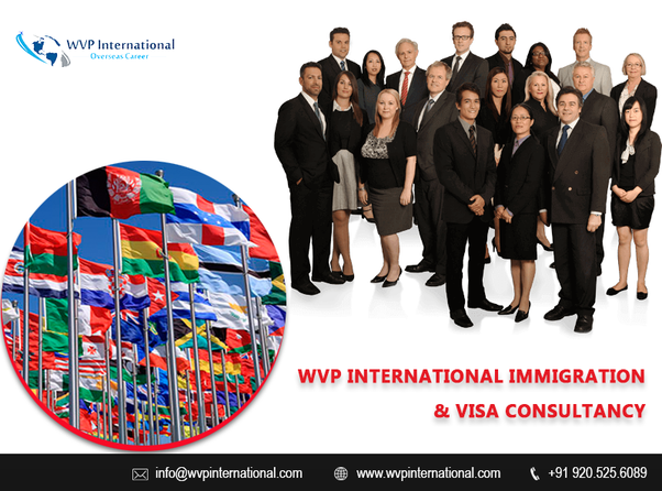 Who is the best immigration consultant services company in