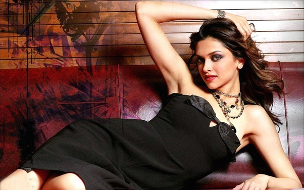 What are some jaw-dropping pictures of Deepika Padukone ...