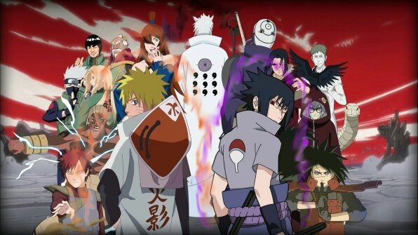 What Are Some Good Fantasy Supernatural Shounen Anime
