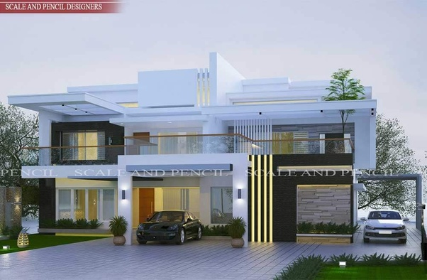 Examples Of Good House Design