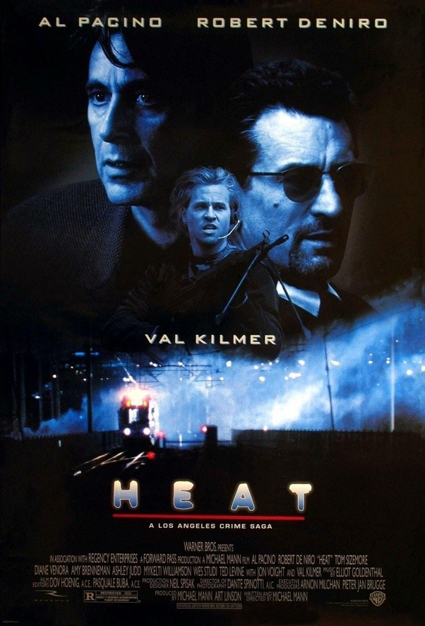 Best action thriller of all time